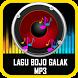 Lagu Bojo Galak Mp3 by Gumilar Studio