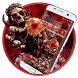 Blood Skull Theme by Cool Themes & Wallpapers 2017