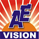 AE VISION by Arcelor Technology