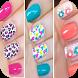 nail design salon by Basilomio