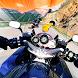 Racing in Bike Game by JW Studio App