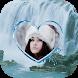 love water photo frame by Shreeji Infotech