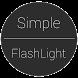 Simplistic Flaslight by Simplistic