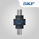 SKF Vertical shaft alignment  by SKF