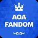 팬클럽 for AOA (에이오에이) by Hand of God