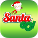 Santa Jumping by XimpleApp