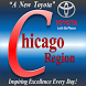 Toyota Chicago Region by Toyota Financial Services Double Dutch