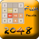 2048 Fun Puzzle by The Gaminions