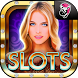 free slots: Champagne Slots by Pink Zebra Games