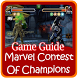 Guide Marvel Contest Champions by GuideGameApp