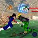 Vegetto batallas extremas by Andromeda Games std