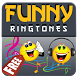 Funny Ringtones - Sounds by Apps Tunnel