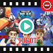 Tobot Video Collection by Video Kartun Edukasi