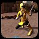 Cheat Power Rangers Legends by Cosara Dev