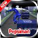 guide for Pepsiman by Danish Denanta Labs