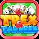 Tarneeb & Trix & Solitaire by Golden-Games