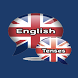 English Tenses by English Zone
