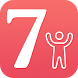 Free 7 Minute Workout - weight loss, HICT App