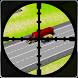 Sharp Shooter Traffic Hunter by Green Chilli Studios