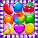 Sugar Candy Match 3 by Glue Games