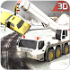 Euro Snow Dump Truck Driver
