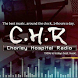 Chorley Hospital Radio by Infonote