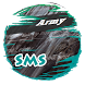 Army S.M.S. Skin by Electric neon