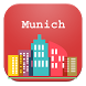 Munich City Guide by Addressproof