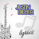 Justin Beiber Lyrics Full 2016 by estlelepmi
