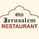 Old Jerusalem Restaurant by OrderSnapp Inc.