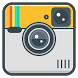 Insta Square : Photo Collage by PixelNode Studio