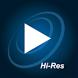GI Hi-Res Player by 福升通訊