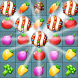 3D Fruit Crush by Applock Security