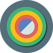 Farrago Android Icon Pack by Tyro Town