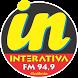 Interativa FM Goiânia Oficial by ComoSeFaz - Sistemas Inteligentes