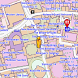 Oxford Amenities Map by Alpha Systems Ltd