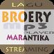 Lagu BROERY MARANTIKA Mp3 by MATA ELANG DEV