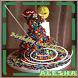 Birthday Cake Design by alesha