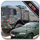 Military Traffic Racer by Top Trending Apps & Top Trending Games