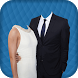 Couple Photo Suit by Suit Photo Editor Montage Maker & Face Changer