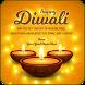 Happy Diwali Greetings Card 2017 by Ocean Devloperhub
