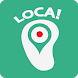 Loca! - Social Platform by Loca! Studio