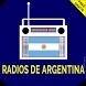 Radios de Argentina - Argentine Radio Stations