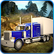 Heavy Offroad Truck Hill Climb - Hard Driving Sim by JV GAME STUDIO