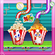 Caramel Popcorn Factory Chef by Kids Fun Studio