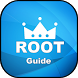 Guide for Kingroot free by minaapps
