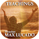 Max Lucado Teachings by More Apps Store