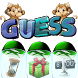 Guess the Hidden Pic by MsWebGraphic