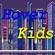 Hover Kids