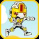 Robot Fighter by WeekApp